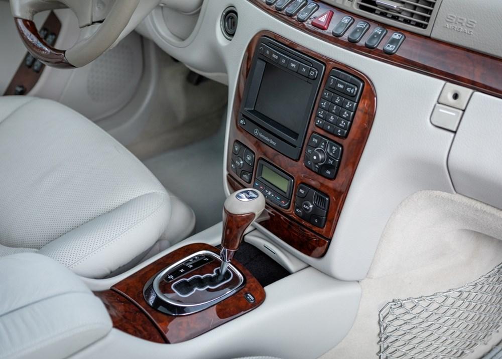 2001 Mercedes-Benz S320 L - Image 6 of 9