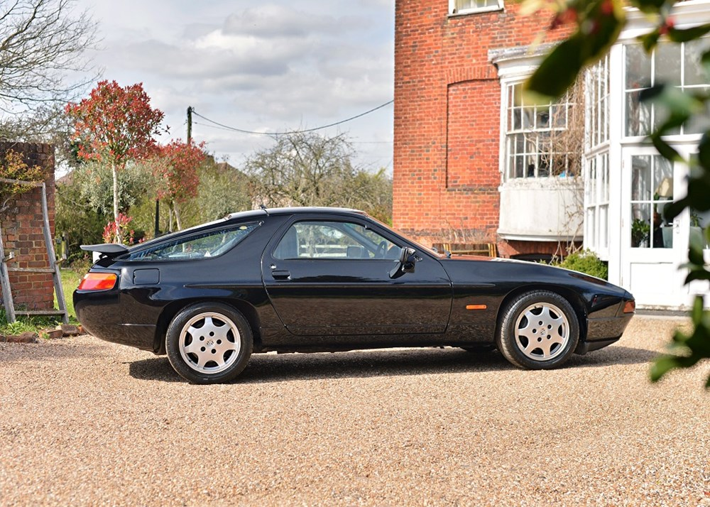 1991 Porsche 928 GT - Image 2 of 9
