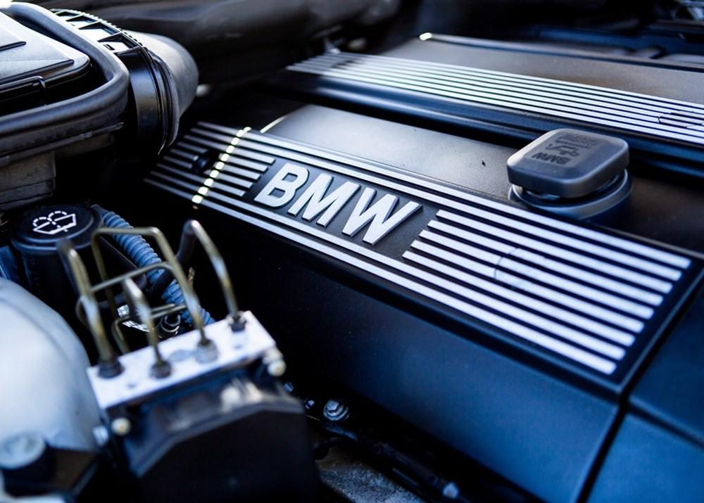 2002 BMW 530i M Sport - Image 9 of 9