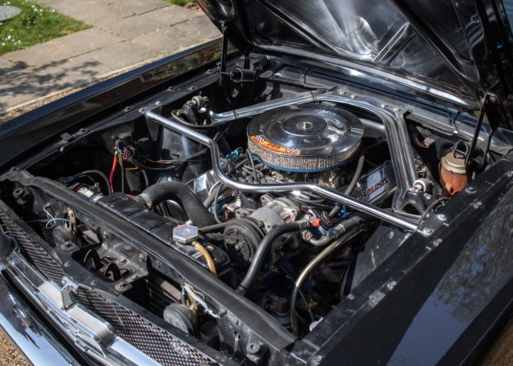 1965 Ford Mustang GT Fastback - Image 7 of 9
