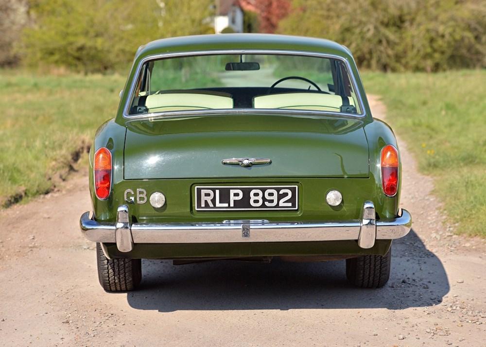 1970 Rolls-Royce Shadow Two-Door Fixed-Head Coupé - Image 3 of 8