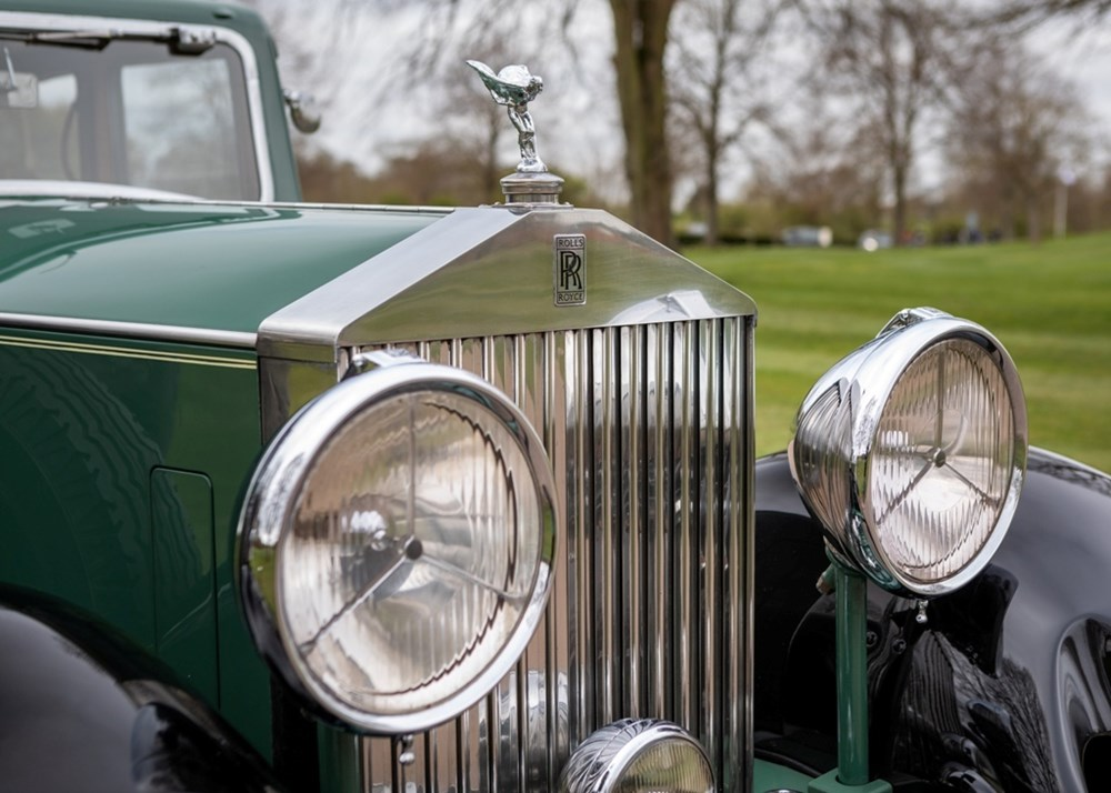 1934 Rolls-Royce 20/25 by Atcherley - Image 7 of 9