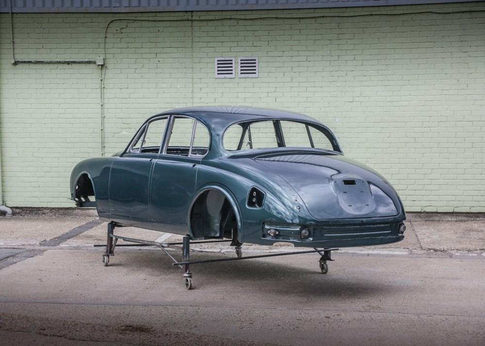 1960 Jaguar Mk. II (3.8 litre) - Image 4 of 9