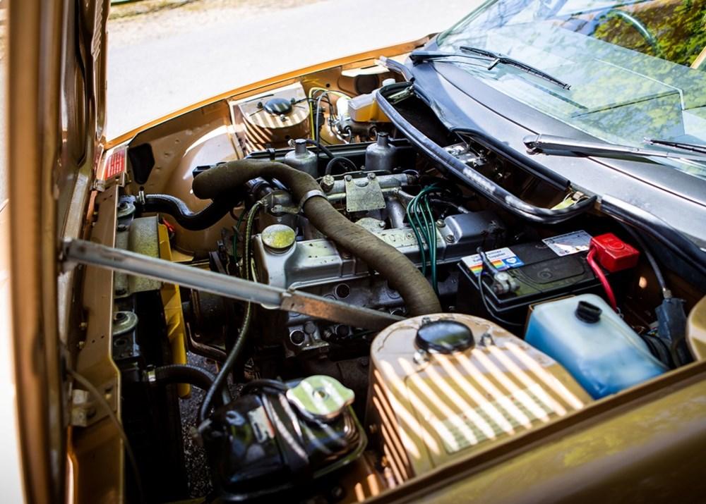 1981 Triumph TR7 - Image 3 of 9