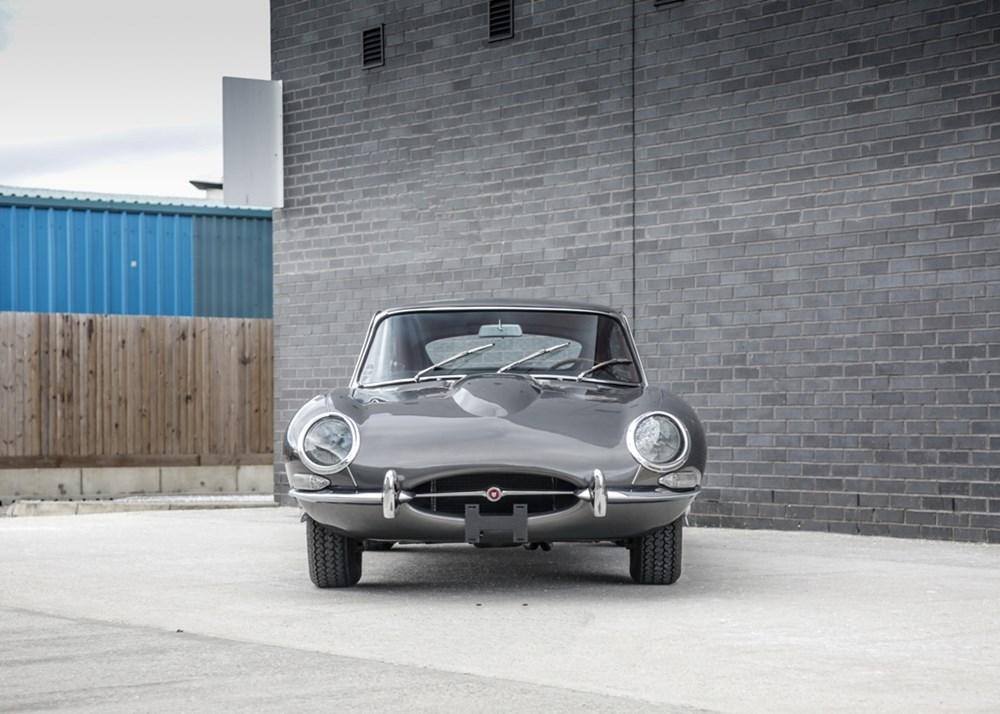 1961 Jaguar E-Type Series I Coupé Flat-Floor (3.8 litre) - Image 3 of 9