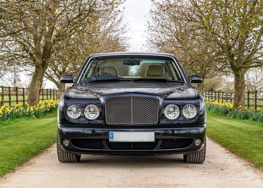 2005 Bentley Arnage T by Mulliner - Image 3 of 9