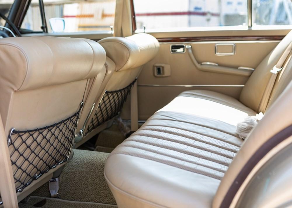 1969 Mercedes-Benz 300 SEL - Image 9 of 9