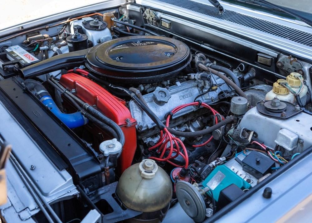 1973 Fiat 130 Coupé Auto - Image 6 of 6