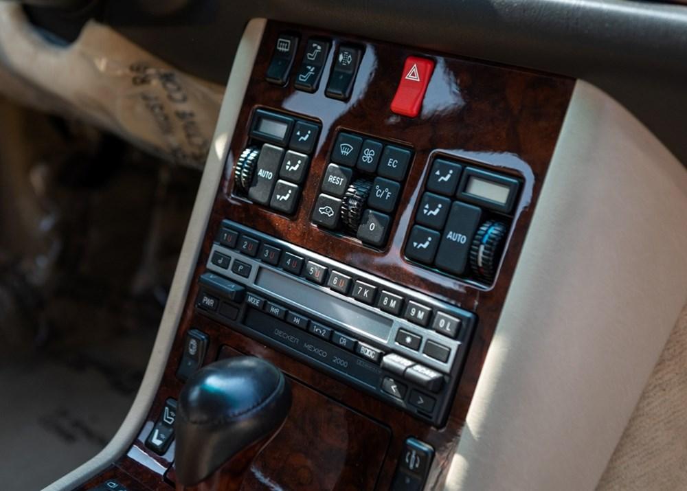 1992 Mercedes-Benz 600 SEL - Image 8 of 9