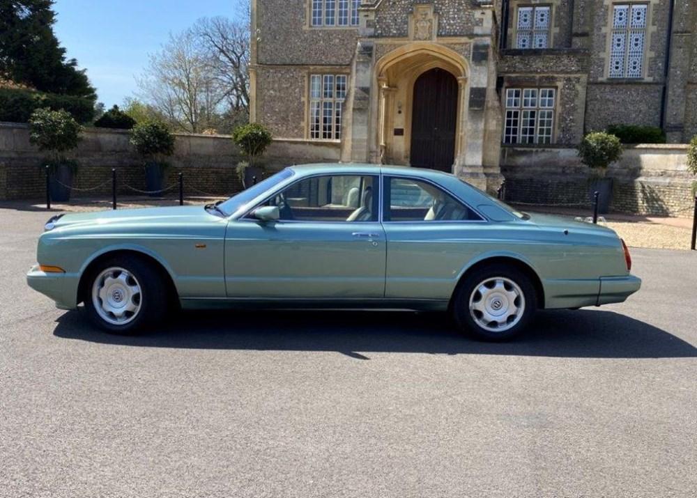 1995 Bentley Continental S