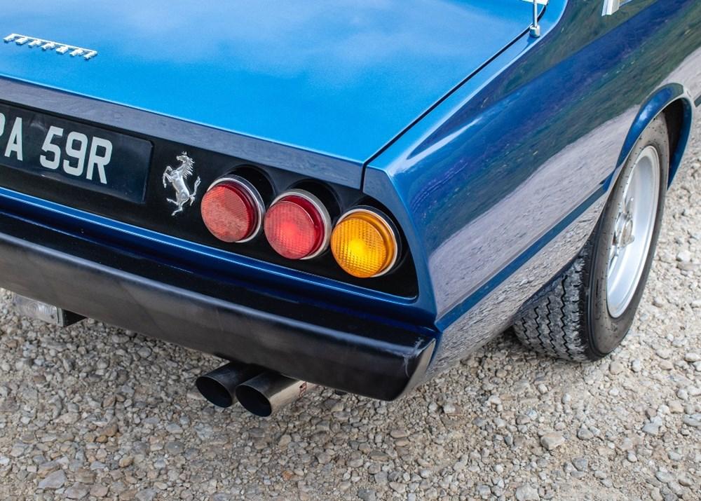 1976 Ferrari 365 GT4 2+2 - Image 5 of 9