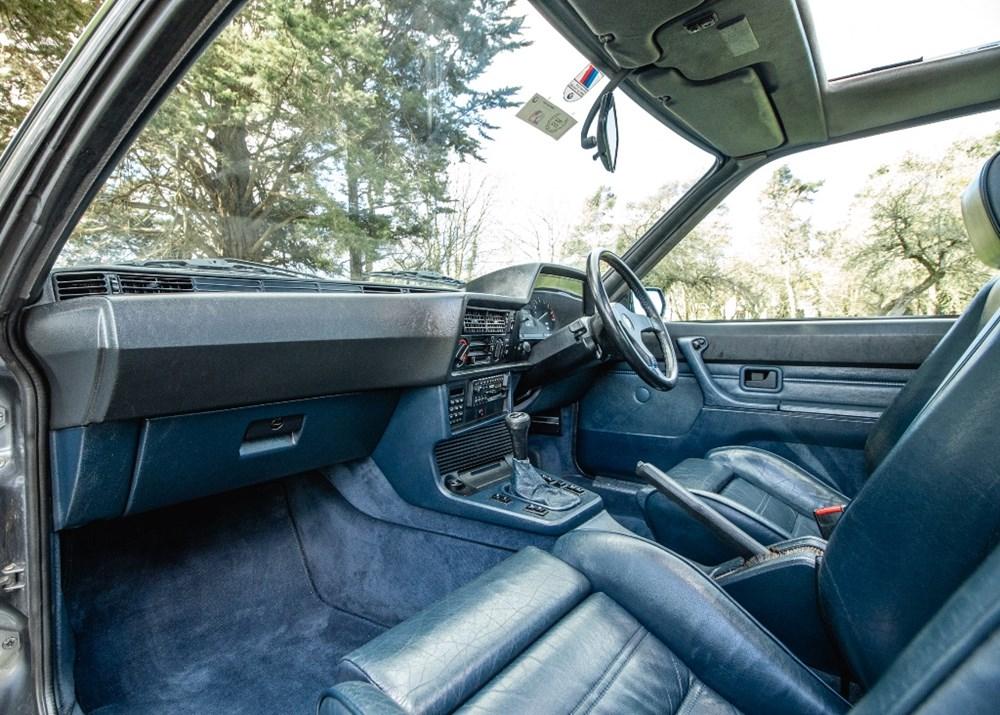 1985 BMW M635CSi - Image 3 of 9