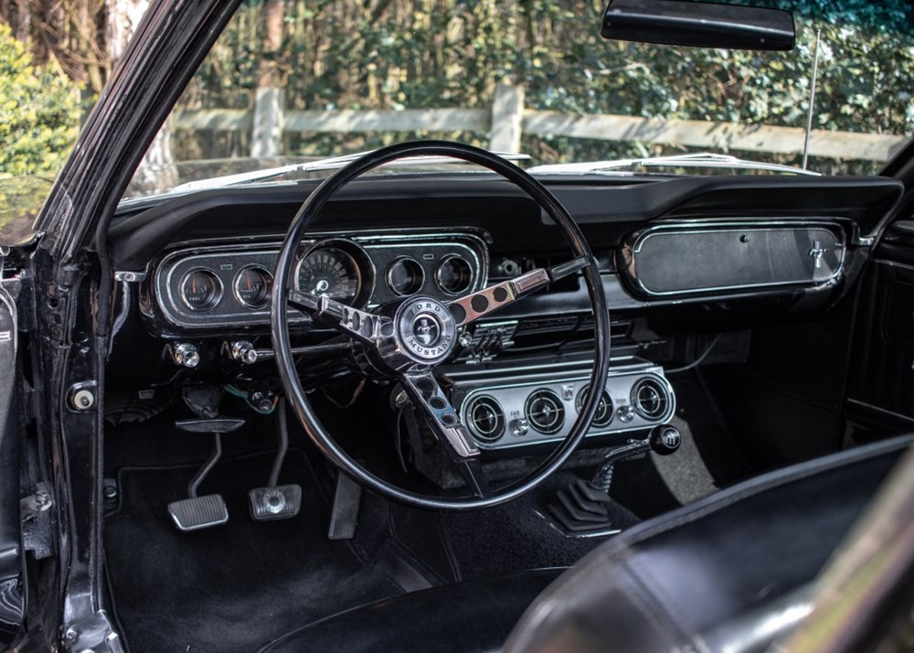 1965 Ford Mustang GT Fastback - Image 8 of 9