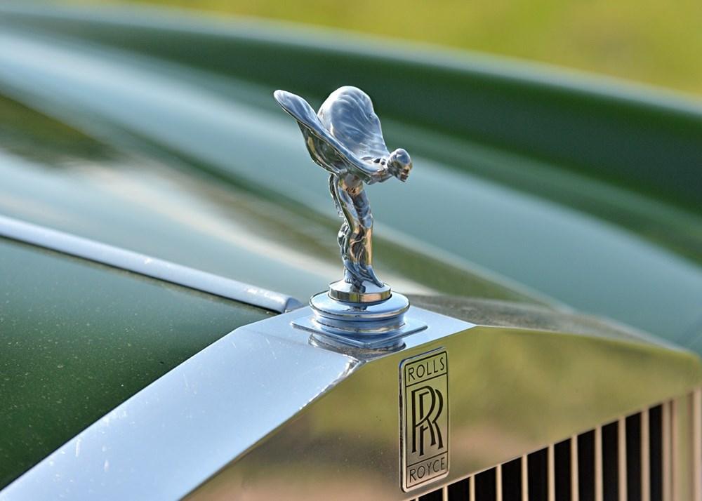 1970 Rolls-Royce Shadow Two-Door Fixed-Head Coupé - Image 8 of 8