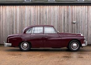 1962 Daimler DQ450 Majestic Major