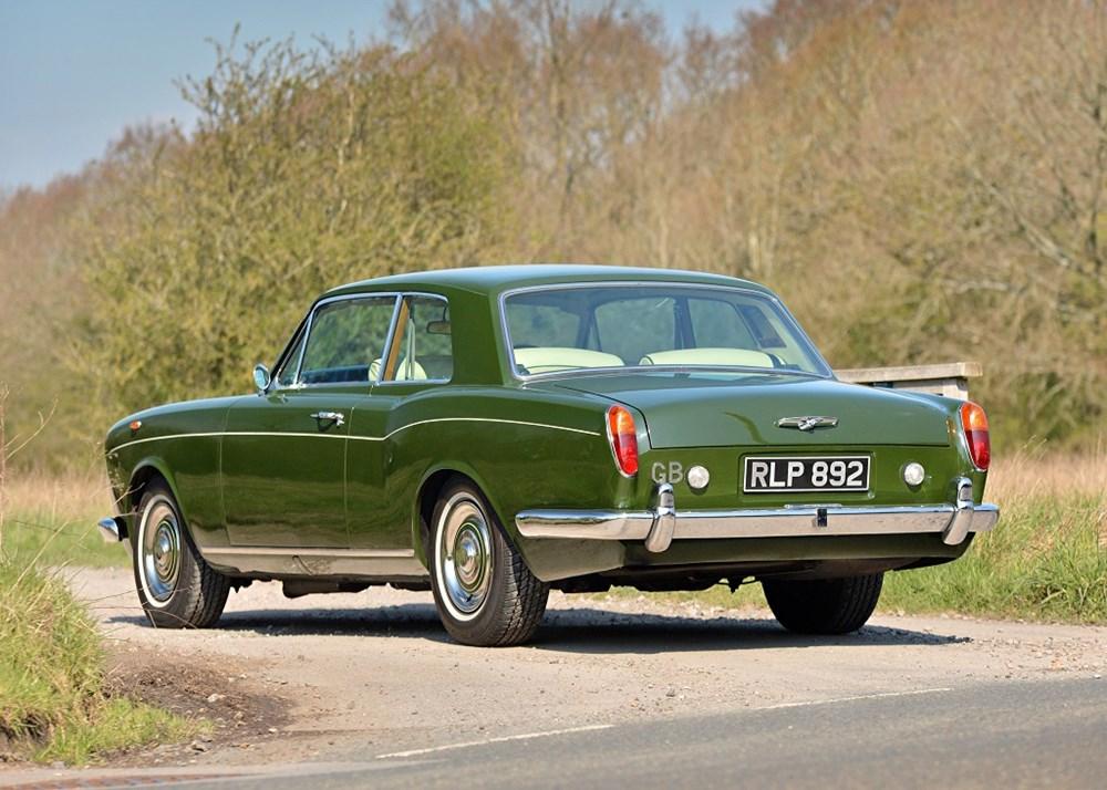 1970 Rolls-Royce Shadow Two-Door Fixed-Head Coupé - Image 2 of 8