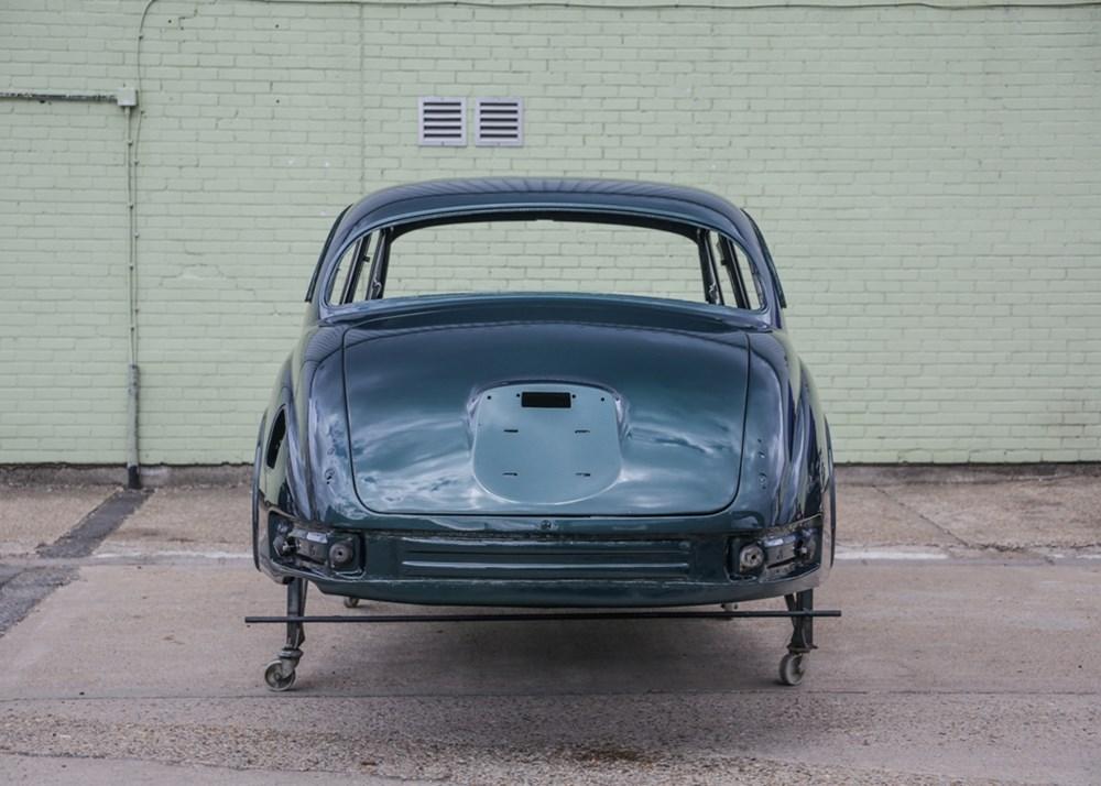 1960 Jaguar Mk. II (3.8 litre) - Image 5 of 9