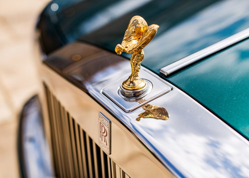 2001 Rolls-Royce Silver Seraph 'Last of Line' Edition - Image 9 of 9