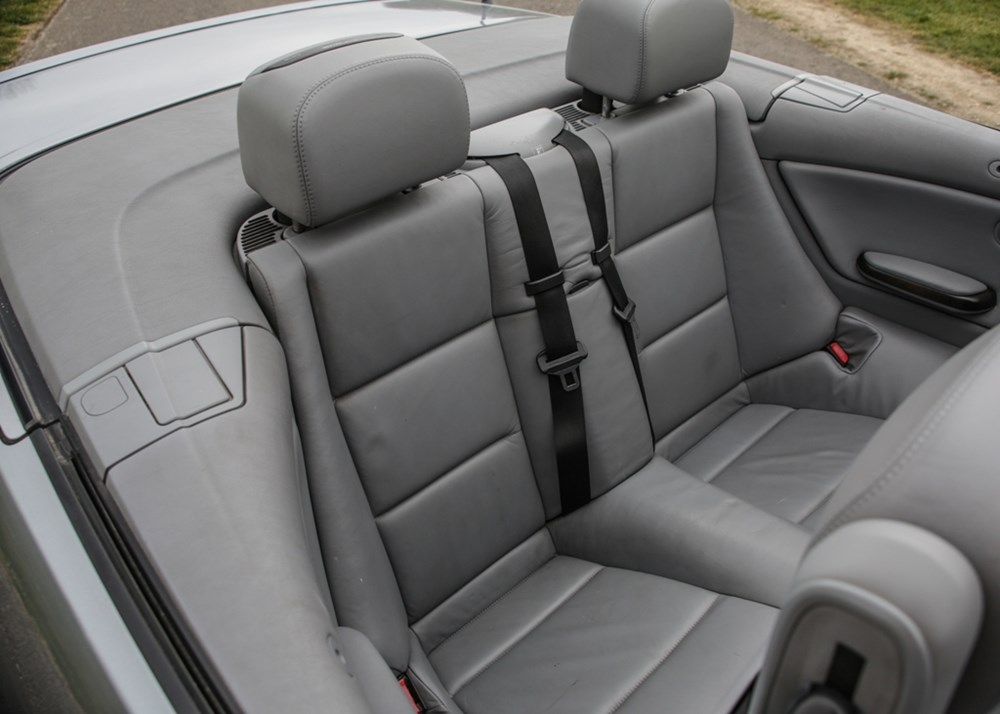 2004 BMW M3 Convertible - Image 9 of 9