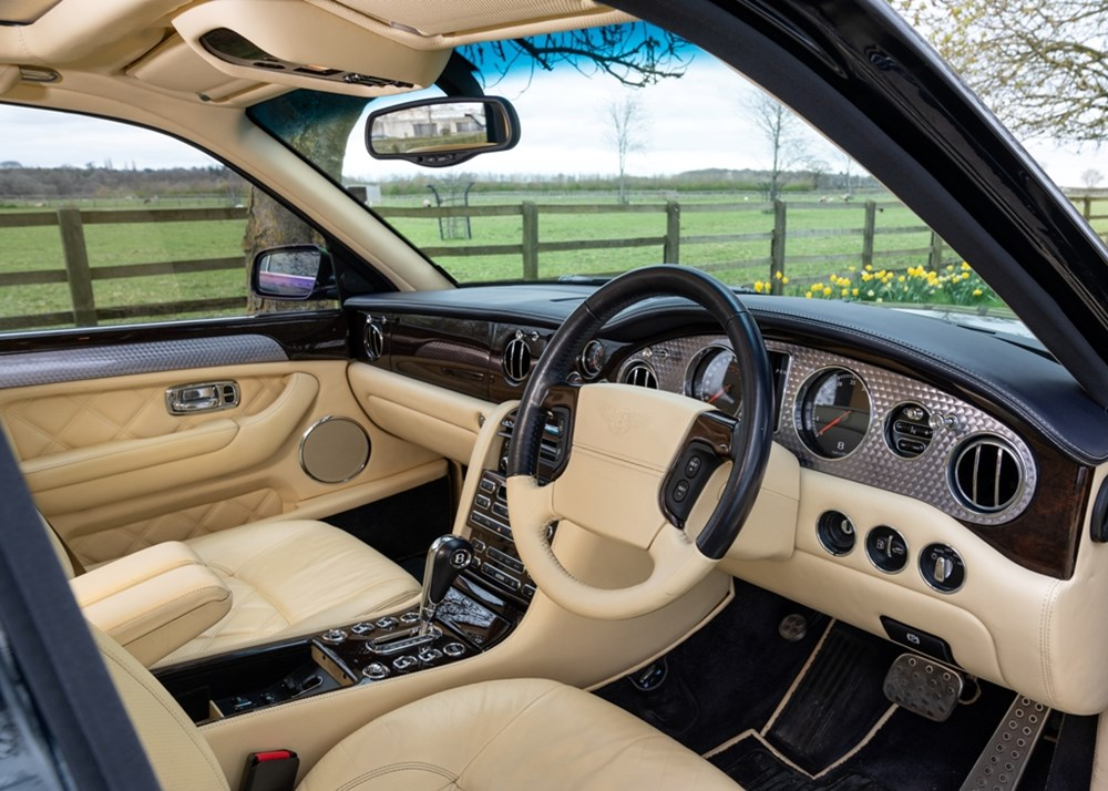 2005 Bentley Arnage T by Mulliner - Image 6 of 9