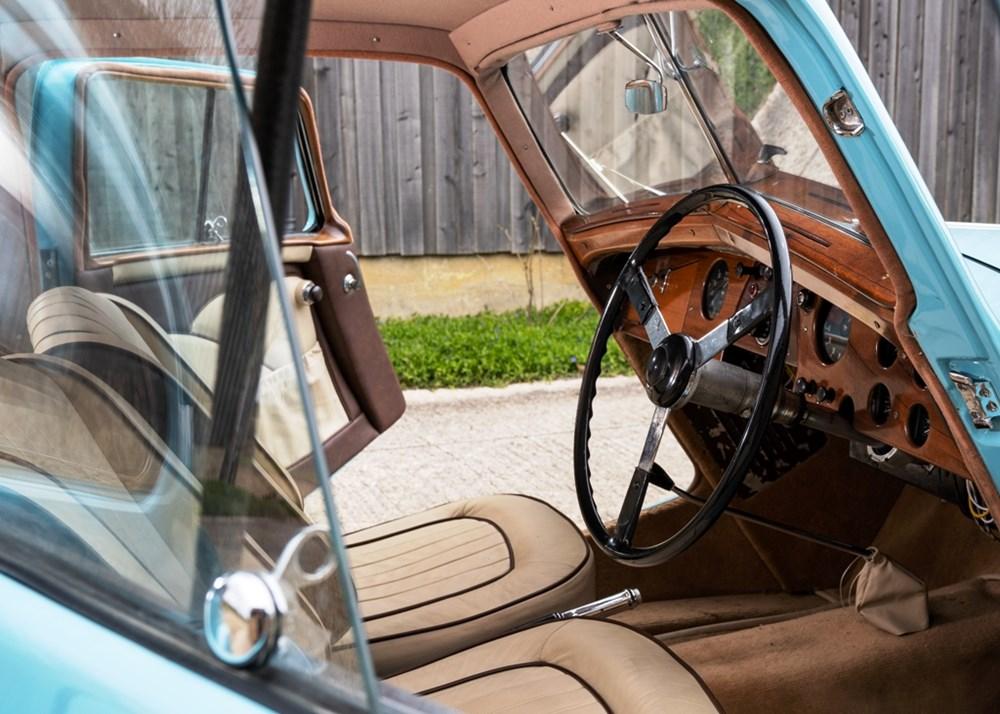 1949 Bristol 400 Coupé - Image 8 of 9