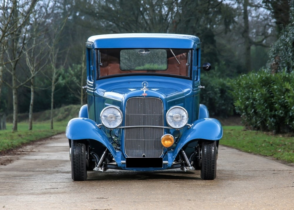 1932 Ford Model B Pick-up - Image 5 of 9