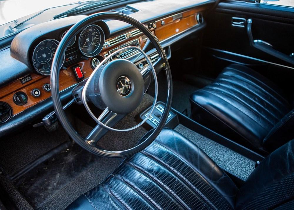 1972 Mercedes-Benz 280 SEL (4.5 litre) - Image 7 of 9