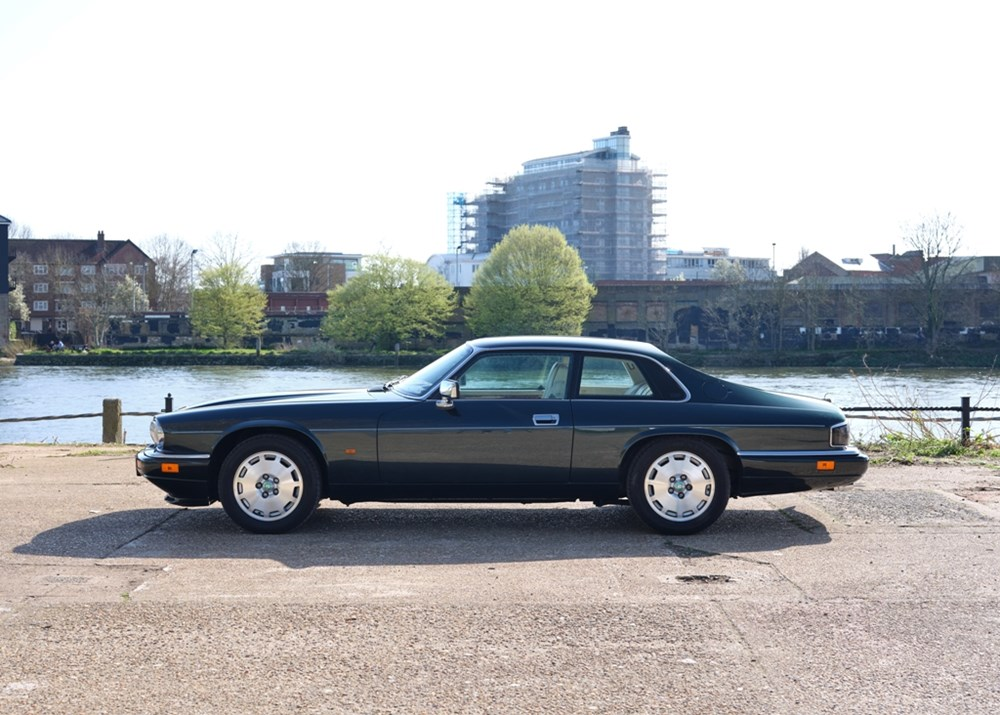 1996 Jaguar XJS 4.0 Celebration Coupé - Image 4 of 8
