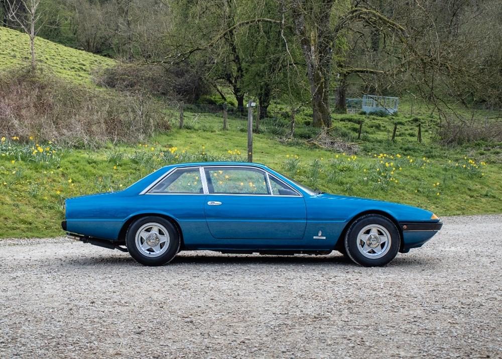 1976 Ferrari 365 GT4 2+2 - Image 3 of 9