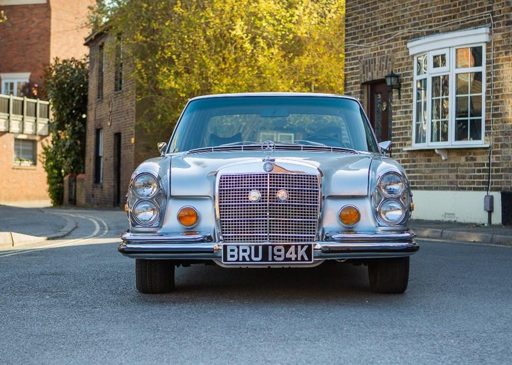 1972 Mercedes-Benz 280 SEL (4.5 litre) - Image 9 of 9