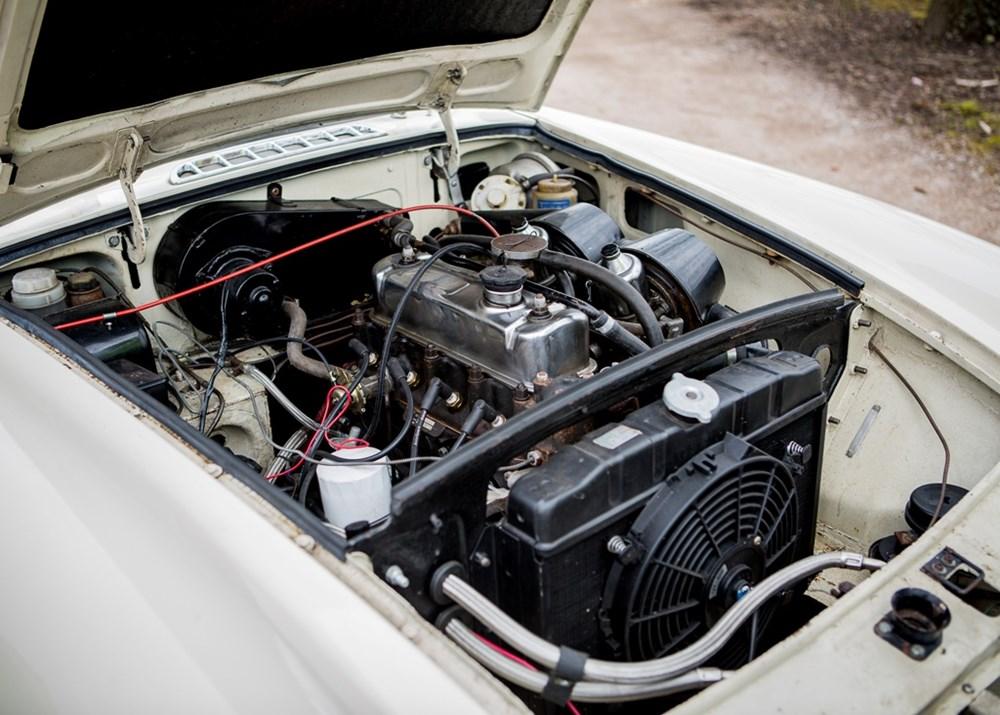 1967 MG B Roadster - Image 4 of 9