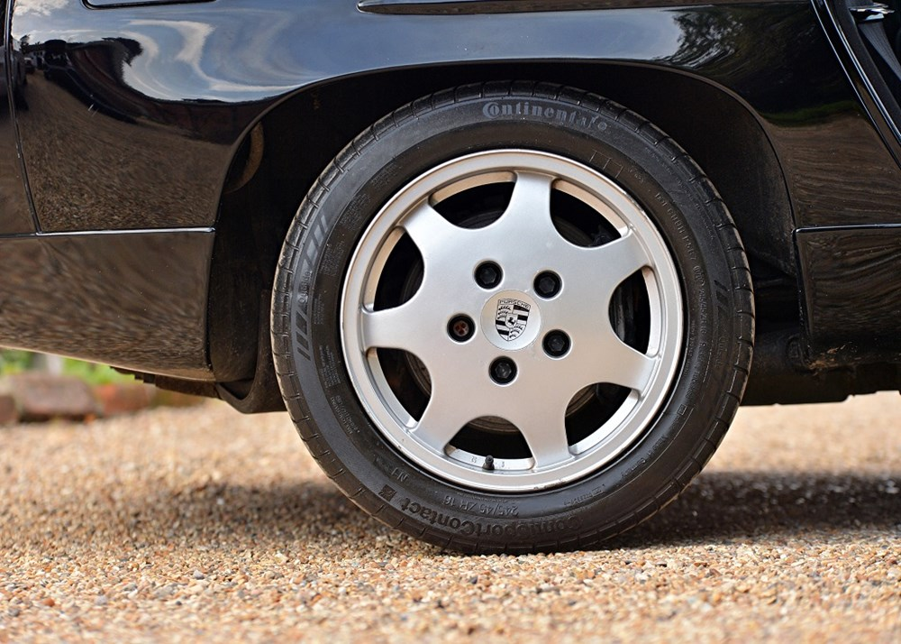 1991 Porsche 928 GT - Image 8 of 9
