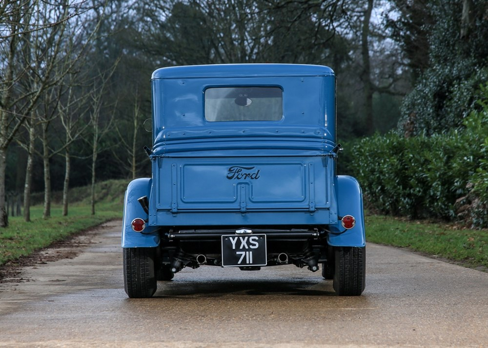 1932 Ford Model B Pick-up - Image 9 of 9