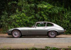 1973 Jaguar E-Type Series III 2+2