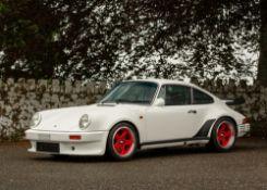 1979 Porsche 911 / 930 Turbo by RUF BTR