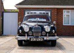 1956 Jaguar Mk. I