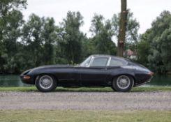 1962 Jaguar E-Type Series I Coupé 'Flat Floor' (3.8 Litre)