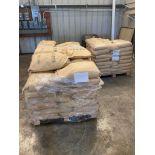 PVC Granule Raw Material (6 Pallets)