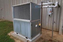 Edwards Engineering Model CF-20-AHPD, Chiller