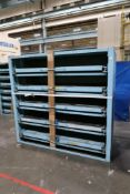Heavy Duty Roll Out Cabinet