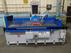 Mark Surface Grinder - Model Mark 2040E