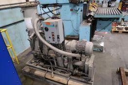 Siemens P/N AV21100KK017PZ102, Vacuum Pump