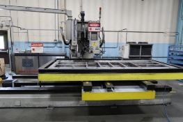 LMI Laser Machine Inc. Model TM-1510, Laser Welder/Cutter