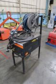 Landa Model SEA4-30024C, Electric Pressure Washer