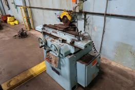 Jones-Shipman Model 310T, Manual Surface Grinder