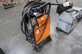 Kemppi Model Mastertig MLS 3000, Tig Welder