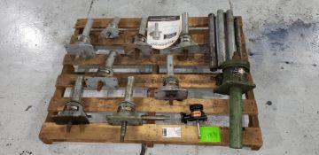 Pallet Of (10pcs) Duff Norton Anti Backlash Mechanical Actuators