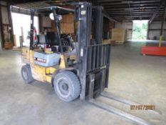 Caterpillar GP30 Forklift