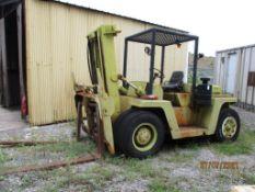 Clark CHY200SBD Forklift