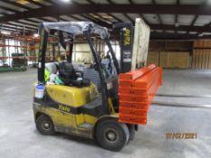Yale GLP040SVXNUSE084 Forklift